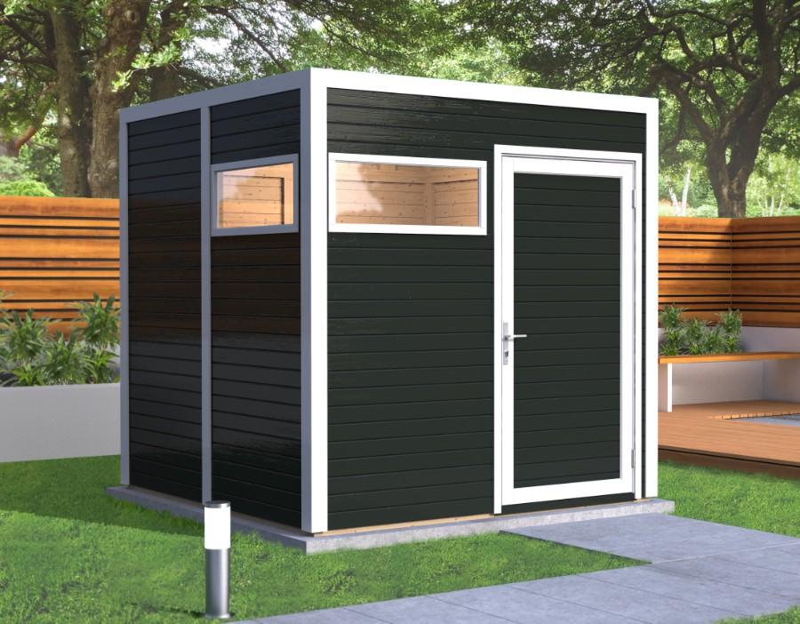 design ger tehaus cubo 1 3. Black Bedroom Furniture Sets. Home Design Ideas