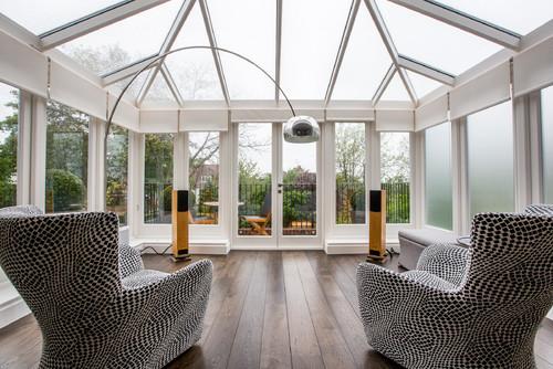 Gestaltung Wintergarten wintergarten einrichten 5 kreative gestaltungsideen