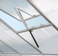 Automatischer Dachlüfter Thermovent