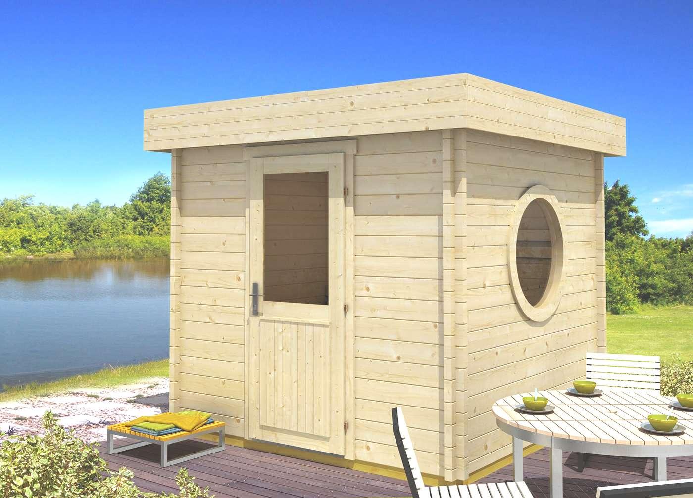 Faszinierend Sauna Für Zuhause Beste Wahl -70 A