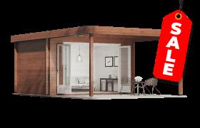 Gartenhaus g nstig kaufen angebote im sale bis 50 for Gartenhaus 3x3m gunstig