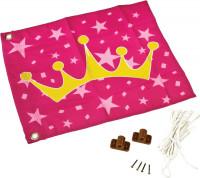 Prinzessinenfahne