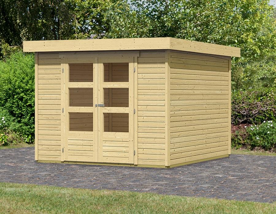 gartenhaus 3x4m preisvergleiche erfahrungsberichte und kauf bei nextag. Black Bedroom Furniture Sets. Home Design Ideas