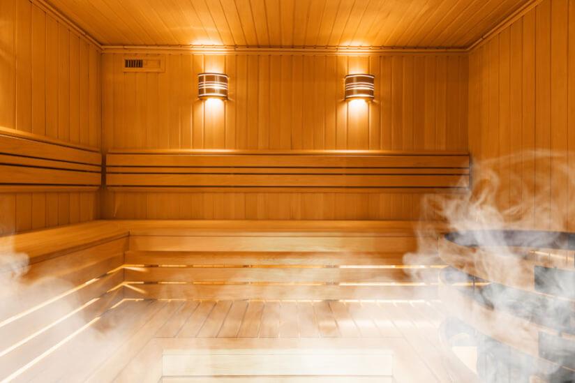 Sauna Arten: Alle Saunatypen für Zuhause im Überblick