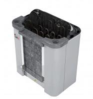 Speckstein Saunaofen 9,0 kW mit Außensteuerung