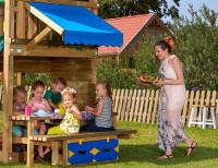 Picknicktisch 160 cm breit