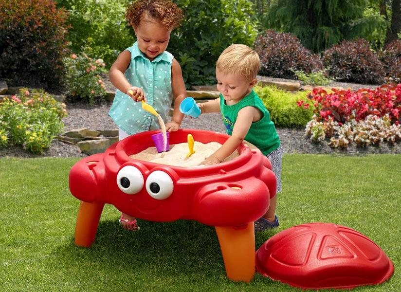 Kinderspielgerät Kunststoff