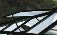 Aluminium Dachfenster M-S
