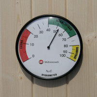 Hygrometer WEKA