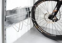 "Fahrradständer ""bikeholder"""