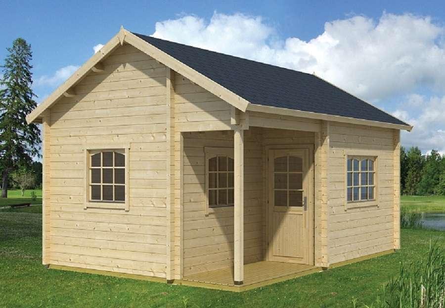 Tiny House kaufen: jetzt günstiges Mini-Haus bestellen · bis zu -20%