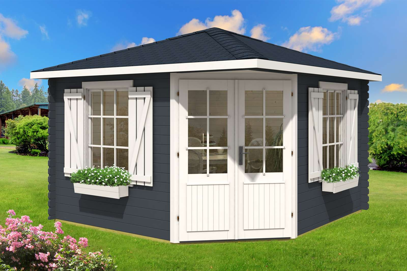 gartenhaus gmbh my blog. Black Bedroom Furniture Sets. Home Design Ideas
