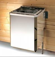 Sauna-Dampfbad-Kombiofen 7,5 kW