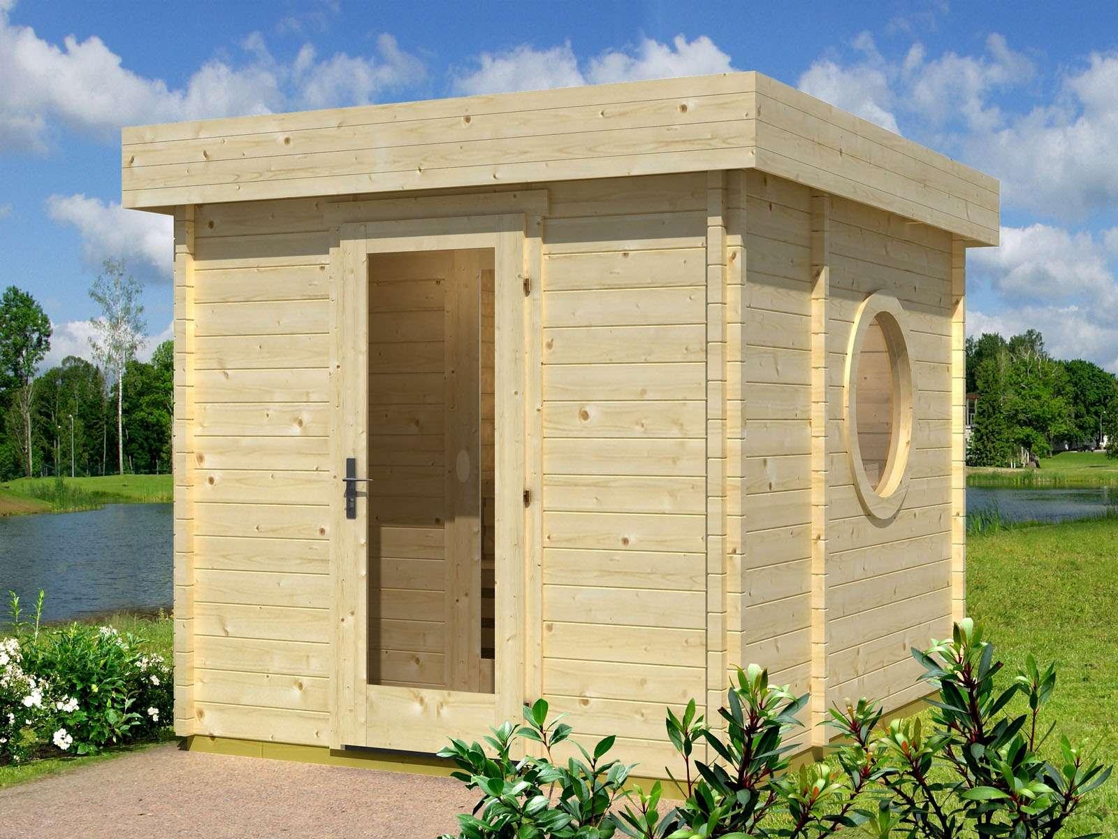 saunahaus kaufen energie spar sauna with saunahaus kaufen. Black Bedroom Furniture Sets. Home Design Ideas