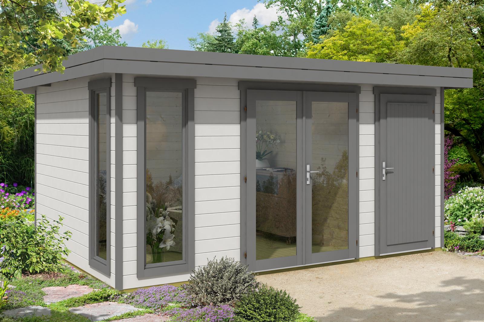 gartenhaus aldo 28 c. Black Bedroom Furniture Sets. Home Design Ideas