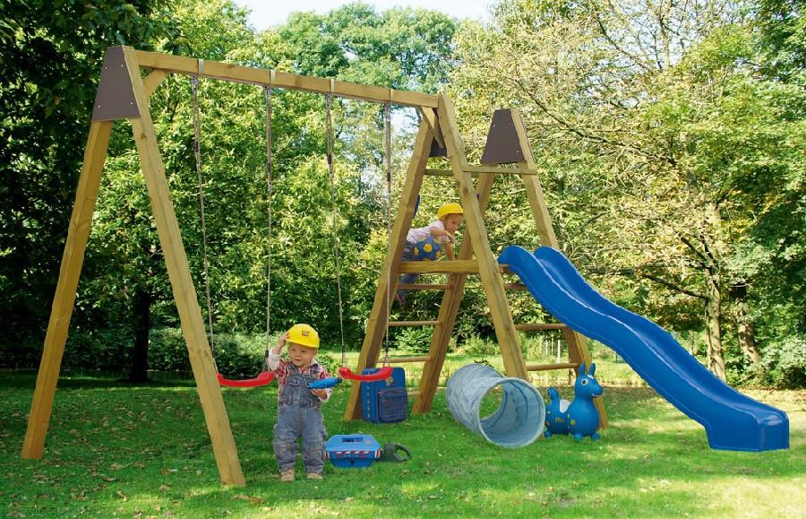 Klettergerüst Metall Garten : Sicherheit auf kinderspielgeräten in ihrem garten