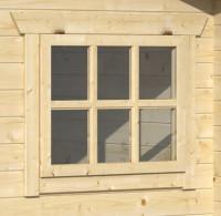 Einzelfenster 45