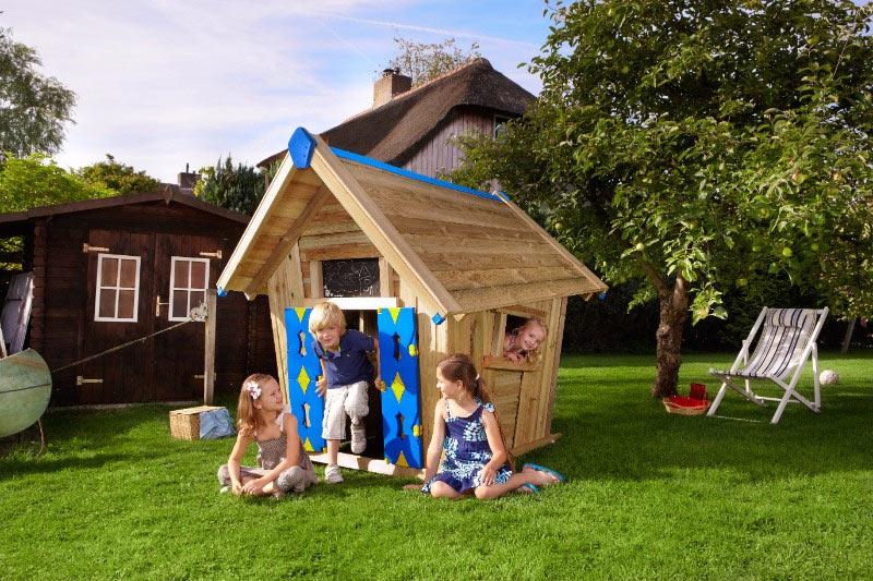 Super Kinderspielgeräte Garten: Holz, Kunststoff oder Metall? XY22