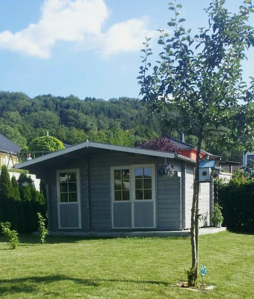gartenhaus br ssel 70. Black Bedroom Furniture Sets. Home Design Ideas