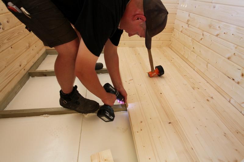 Gartenhaus Fußboden Dämmen ~ Gartenhaus isolieren so dämmen sie fassade dach boden
