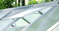 Aluminium Dachfenster M-Alu