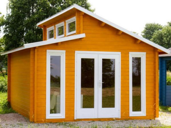 Gartenhaus Nordland