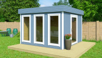 Mini-Cube Home-Office