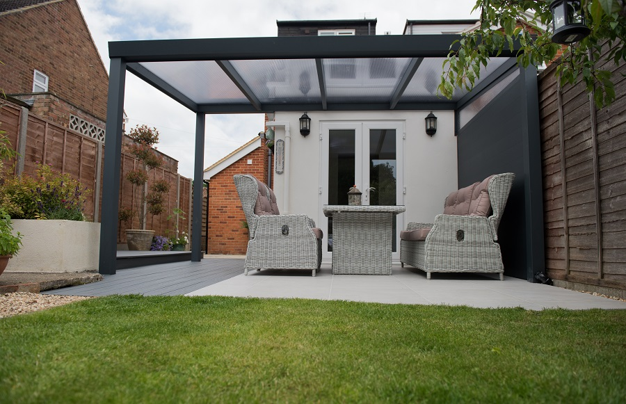 terrassenuberdachung freistehend alu, terrassenüberdachung freistehend mit polycarbonat, Design ideen
