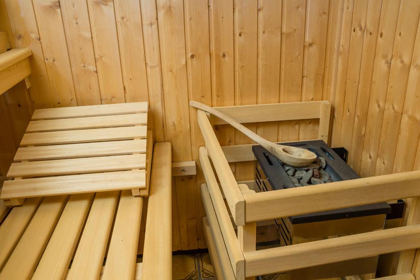 Saunaofen Holz Genehmigung: Alles, was Sie wissen müssen