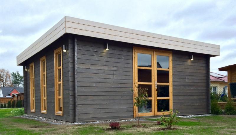 gartenhaus vivian 44 iso. Black Bedroom Furniture Sets. Home Design Ideas