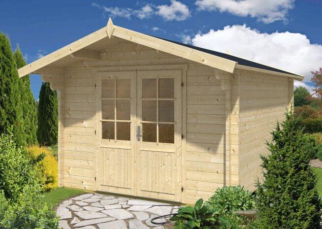 Gartenhaus Nele