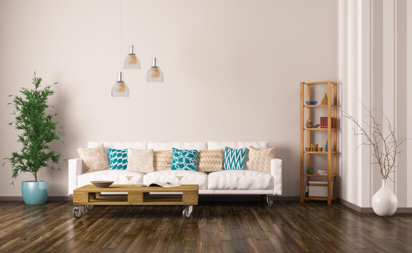 Gartenhaus Innen Streichen Ideen Für Die Farbgestaltung
