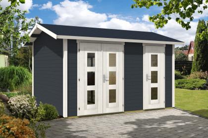 Gartenhaus 3x4m 12qm Top Auswahl Faire Preise
