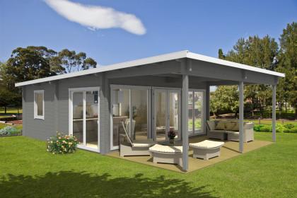 Moderne Gartenhauser Kaufen Uber 100 Design Gartenhauser