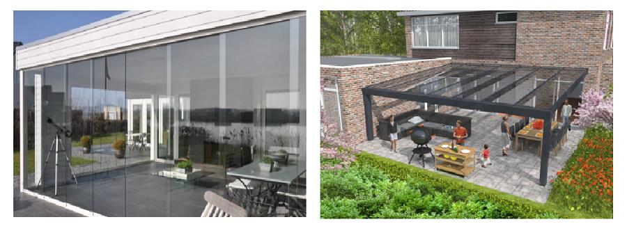 Terrassenuberdachung Kosten Preise Furs Terrassendach