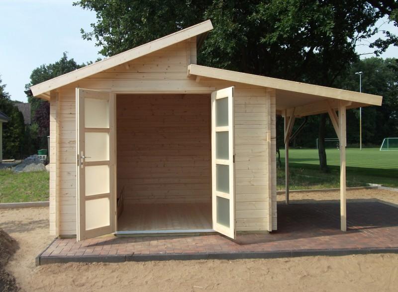 doppel pultdach gartenhaus modell aktiva 40 mit schleppdach doppel pultdach gartenhaus modell. Black Bedroom Furniture Sets. Home Design Ideas