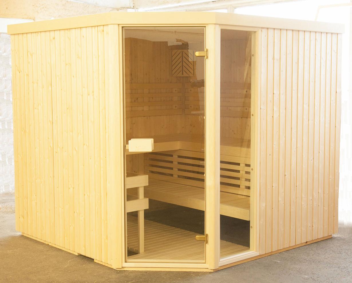 b ware finntherm sauna innenkabine. Black Bedroom Furniture Sets. Home Design Ideas