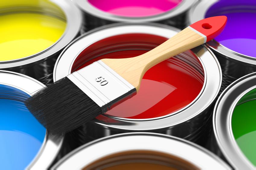 Gartenhaus streichen schutz pflege durch farbbehandlung - Bunte gartenhauser ...