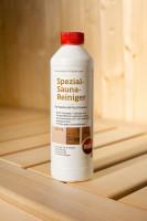 Sauna- und Dampfbad-Reiniger