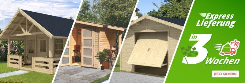Polo Gartenhäuser frühjahr sale bis 31 05 jetzt bis 50 sparen gartenhaus gmbh