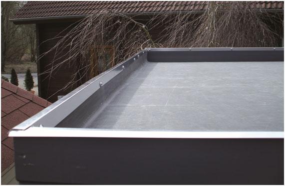 Gartenhaus Dach Decken So Gehts Schritt Für Schritt