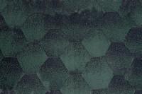 Dachschindeln 6-Eck de luxe grün
