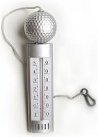 Thermometer für Badefass