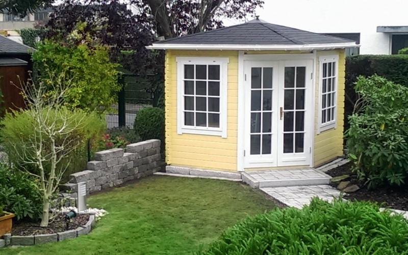 Baugenehmigung Fur Das Gartenhaus Alle Infos Fur Osterreich