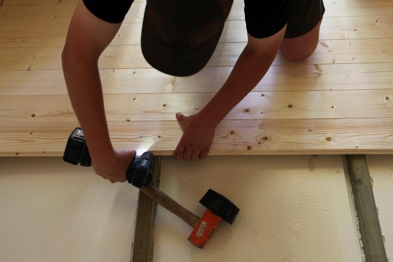 Fußboden Dämmen Gartenhaus ~ Gartenhaus isolieren so dämmen sie fassade dach boden