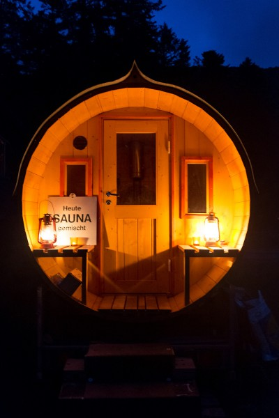 2 raum fass sauna modell max mit harvia holz ofen. Black Bedroom Furniture Sets. Home Design Ideas