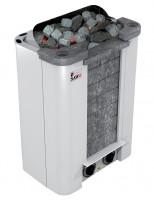 Speckstein Saunaofen 9,0 kW mit eingebauter Steuerung