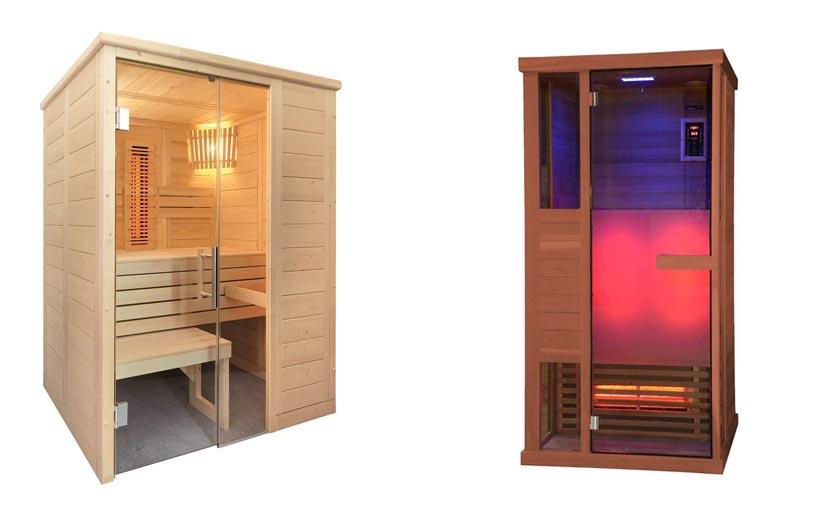 Häufig Was darf eine Sauna kosten? Wir sagen es Ihnen! ZB45