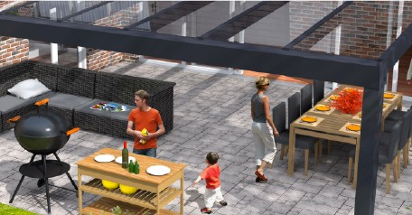 gartenhaus ratgeber. Black Bedroom Furniture Sets. Home Design Ideas