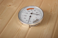Klimamesser CLASSIC